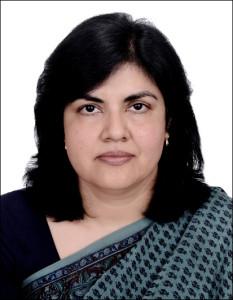 Dr. Sapna Nangia