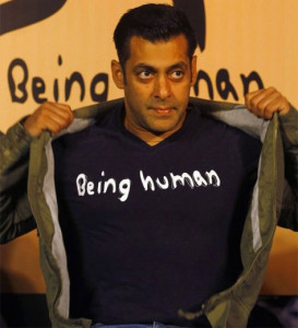 salman- khan being human