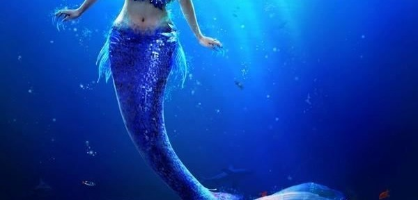 Mermaid NEWS/AJABGAJAB-NEWS-SEE-REAL-LIFE-MERMAID-NEWS-HINDI- Hindi news/latest news/women news/ Mermaid GirlMermaid Girl