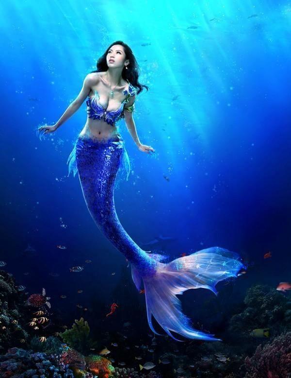 Mermaid NEWS/AJABGAJAB-NEWS-SEE-REAL-LIFE-MERMAID-NEWS-HINDI- Hindi news/latest news/women news/ Mermaid GirlMermaid Girl