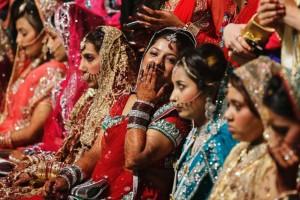 bride Market