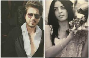 Shanelle-Irani-and-Shahrukh-khan