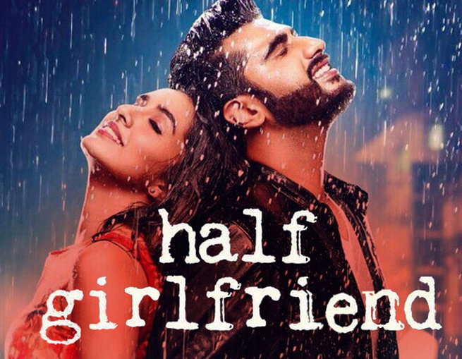 Bollywood Movie Half-girlfriend-preview-half-girlfriend-preview-